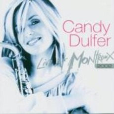 Live At Montreux 2002 mp3 Live by Candy Dulfer