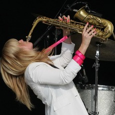 Live In Baden-Baden, Germany mp3 Live by Candy Dulfer