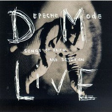 Songs Of Faith And Devotion - Live mp3 Live by Depeche Mode