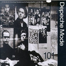 101 mp3 Live by Depeche Mode