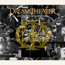 Live Scenes From New York mp3 Live by Dream Theater