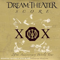 Score - 20Th Anniversary World Tour mp3 Live by Dream Theater