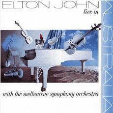Live In Australia mp3 Live by Elton John