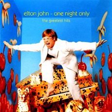 One Night Only mp3 Live by Elton John