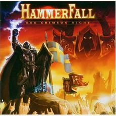 One Crimson Night mp3 Live by HammerFall