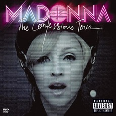 The Confessions Tour mp3 Live by Madonna