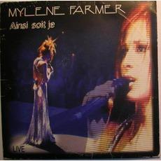 Ainsi Soit Je...(Live) mp3 Live by Mylène Farmer