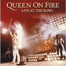 Queen On Fire - Live At The Bowl (1982.06.05)