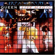 Live Magic mp3 Live by Queen