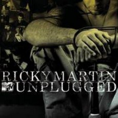 Mtv Unplugged mp3 Live by Ricky Martin