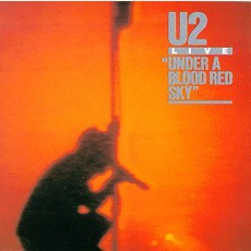 Under A Blood Red Sky mp3 Live by U2