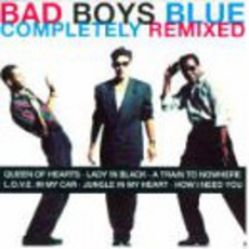Completely Remixed mp3 Remix by Bad Boys Blue