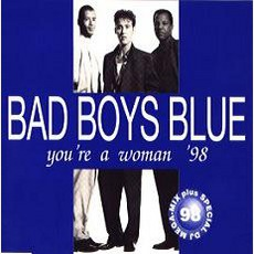 You'Re A Woman '98