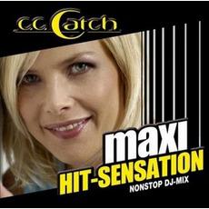Maxi Hit-Sensation (Nonstop DJ-Mix) mp3 Remix by C.C. Catch
