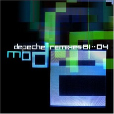 Remixes 81-04 mp3 Remix by Depeche Mode