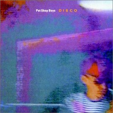 Disco by Pet Shop Boys