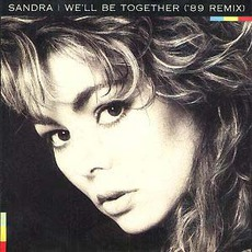 We'll Be Together ('89 Remix) (Maxi-CD)