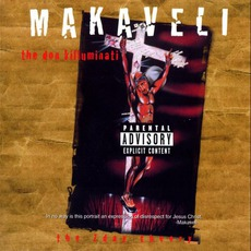 The Don Killuminati: The 7 Day Theory mp3 Album by 2Pac