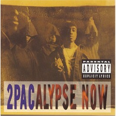 2Pacalypse Now mp3 Album by 2Pac