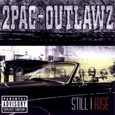 Still I Rise mp3 Album by 2Pac