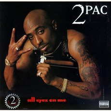 All Eyez On Me mp3 Album by 2Pac