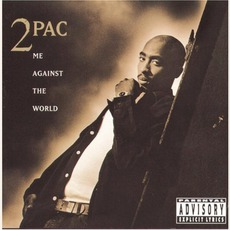 Me Against The World mp3 Album by 2Pac
