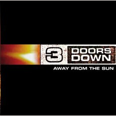 Away From the Sun mp3 Album by 3 Doors Down