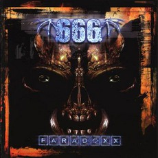 Paradoxx mp3 Album by 666