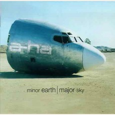 Minor Earth Major Sky mp3 Album by a-ha