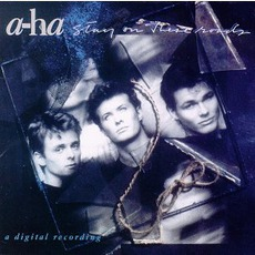 Stay On These Roads mp3 Album by a-ha