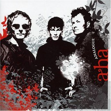 Analogue mp3 Album by a-ha