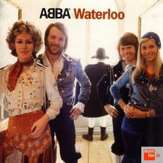 Waterloo mp3 Album by Abba