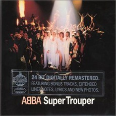 Super Trouper mp3 Album by Abba