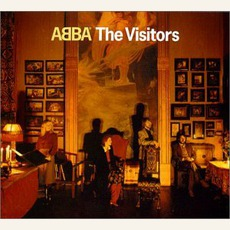 The Visitors mp3 Album by Abba