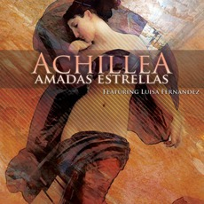 Amadas Estrellas mp3 Album by Achillea
