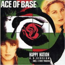 Happy Nation mp3 Album by Ace Of Base