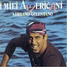 I Miei Americani mp3 Album by Adriano Celentano