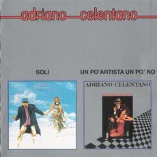 Un Pò Artista Un Pò No mp3 Album by Adriano Celentano