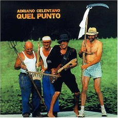 Quel Punto mp3 Album by Adriano Celentano