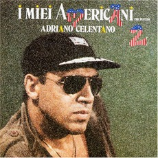 I Miei Americani Tre Puntini 2 mp3 Album by Adriano Celentano