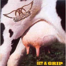Get a Grip mp3 Album by Aerosmith