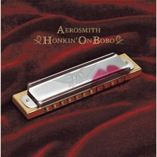 Honkin' on Bobo mp3 Album by Aerosmith