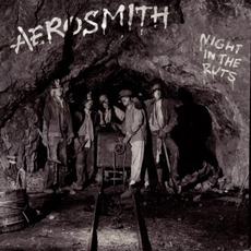 Night In The Ruts mp3 Album by Aerosmith