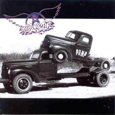 Pump mp3 Album by Aerosmith