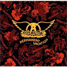 Permanent Vacation mp3 Album by Aerosmith
