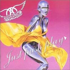 Just Push Play mp3 Album by Aerosmith