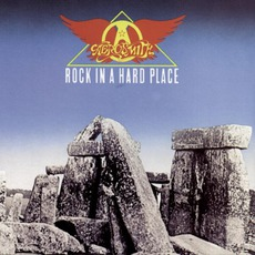 Rock In A Hard Place mp3 Album by Aerosmith