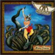 Nine Lives mp3 Album by Aerosmith