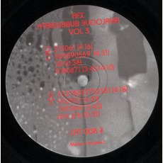 Analogue Bubblebath 3 mp3 Album by AFX