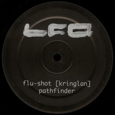 LFO / AFX mp3 Album by AFX
